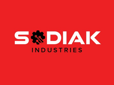Sodiak Industries Logo