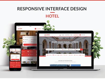 Responsive User Interface Design
