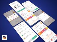 Mowize Mobile Application