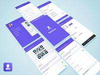 Mydscan app concept