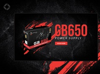 Chiptronix - eCommerce Product Design