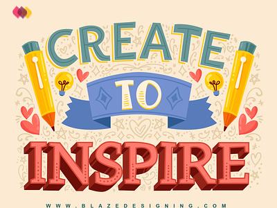 Creation of Creativity II illustrations marketing campaign marketing agency marketing site digital painting digitalart digital art digital digital illustration digitalmarketing marketing animation typography illustration design branding