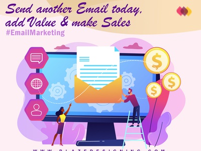 Email Marketing Tips wordpress design wix wordpress marketing agency typography illustration digitalart digital illustration design digitalmarketing marketing email receipt email template email marketing email design email