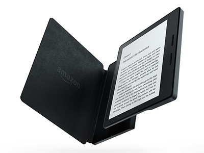 Kindle Oasis amazon ux ereader