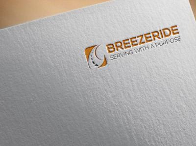 BREEZERIDE logo