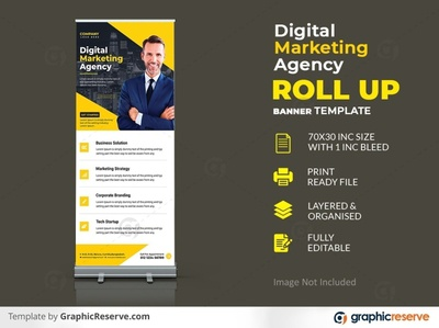 Corporate Business Roll Up Banner Template x banner template signage roll up banner roll up corporate roll up corporate business rollup corporate business rollup banner corporate banner corporate company roll up business rollup banner banner design banner