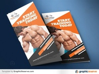 Fitness & Gym – Sports Tri-Fold Brochure Template tri-fold brochure gym fitness sports trifold brochure idea gym trifold brochure example gym brochure real content fitness trifold template fitness trifold brochure sample fitness tri fold brochure design fitness program brochure