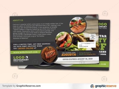 Quality Beef Supplier Restaurant Direct Mail EDDM Postcard postcard eddm restaurant postcard restaurant eddm quality beef supplier eddm postcard design grocery shop eddm postcard food shop eddm postcard eddm postcard direct mail eddm postcard beef supplier postcard