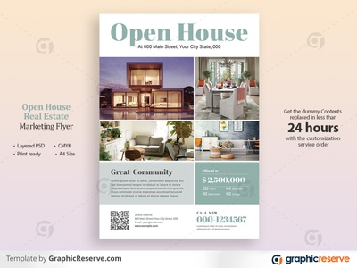 Open House Real Estate Marketing Flyer property flyer property professional poster open house real estate flyer open house real estate open house flyer open house open negotiator mortgage marketing magazine loan lease house home for sale flyer advertisement