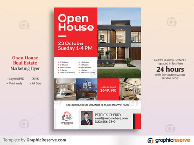 Open House Real Estate Flyer residential renovation flyer realtor flyer realtor real estate marketing flyer real estate flyer template real estate flyer real estate broker real estate agent real estate property sale real estate property flyer property professional poster open house real estate flyer open house real estate open house flyer open house open