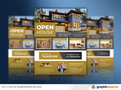 Real Estate Open House Flyer Template real estate open house flyer real estate flyer template real estate flyer real estate open house flyer home sale flyer home rent flyer flyer