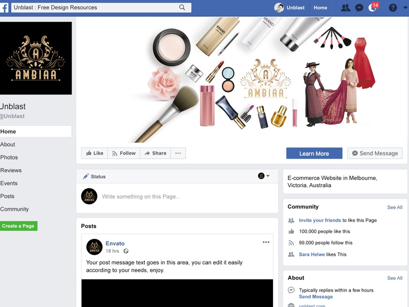Facebook Cover Page Design cover design facebook cover free psd facebook banner facebook cover design facebook cover photo facebook cover