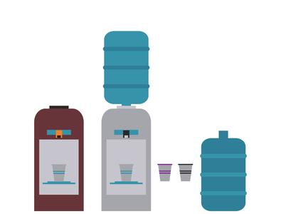 Water Filter Illustration illustraion filter