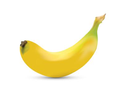 Vector Banana vector vcetor art banana design banana