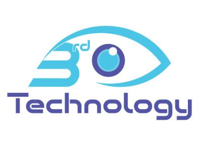 3rd eye Technology logo Design creative logo brand identity logo design logo eye eye logo
