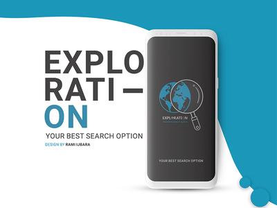 Exploration Logo | project