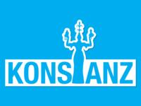 Sticker for Konstanz, Germany