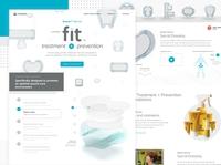 Coloplast homepage