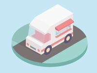 Icecream Truck