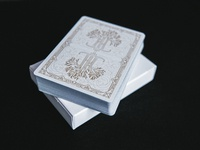PHILTRE playing cards