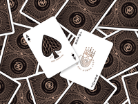 Post Ranch Inn Playing Cards