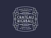 Chateau Highball
