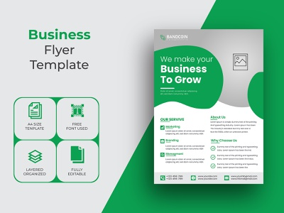 Business Agency And Corporate Flyer Template Design flyers graphic design flyer how to design a flyer food flyer design real estate flyer flyer template doctor flyer madical flyer design business flyer corporate flyer design flyer graphicsobai