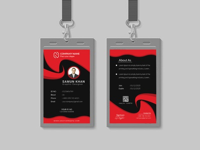 Business ID Design