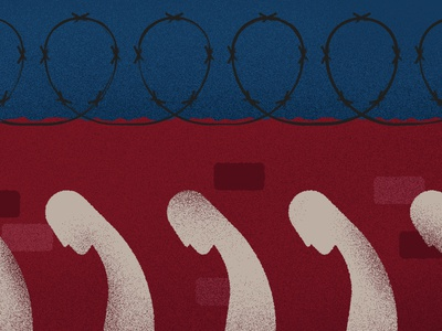 borders of democracy