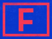 I Found the F