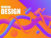 Modern Liquid Design