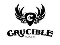 Crucible Wines Logo WIP