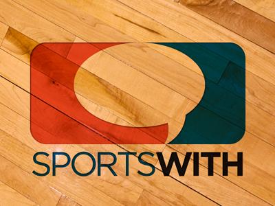 SportsWith iPhone Homescreen startup weekend iphone branding ui