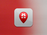 Surprize iPhone App Icon