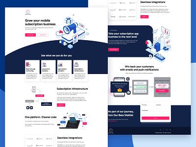 Website layout design   UI-UX web designer web app website concept abstract minimal elegant clean microphone phone psd mockup web design website design illustration uiux ui design layout website