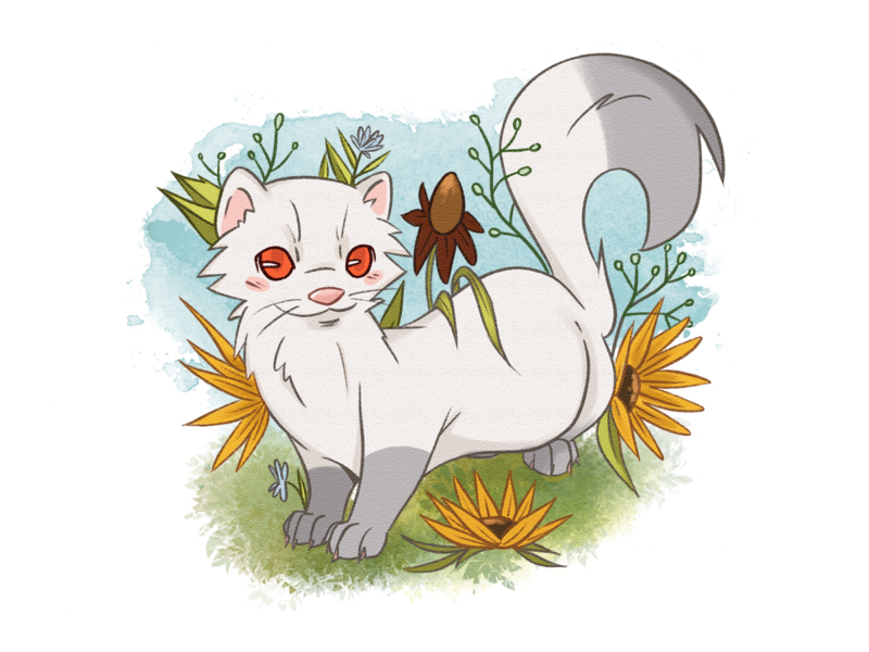 Elliot illustration