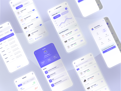 CMS Webstore Marketplace apps design apps payment apps screen apps clean app ux ui uiux cms development cms