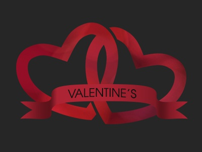 Valentine's valentines hearts love romance