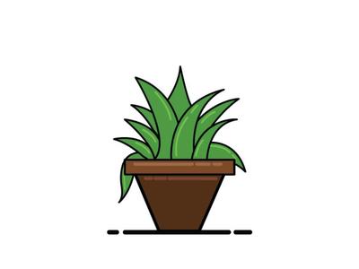 small tree illustration