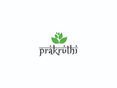 Prakriti logo