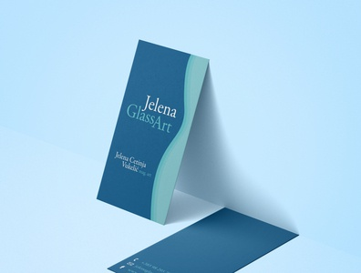 Jelena Glass Art