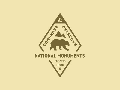 National Monument Seal