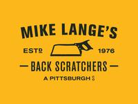 Lange's Back Scratchers
