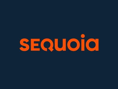 Sequoia Wordmark