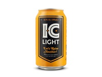 IC Light 12 OZ