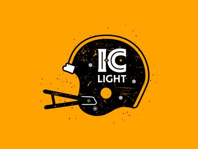 IC Light Helmet