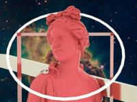 Sculture in Space