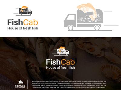 Fish Cab Logo