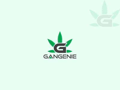 Gangenie Logo