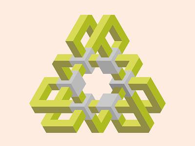 No name geometry geometry geometric art geometric vector illustration design flatposter flatdesign